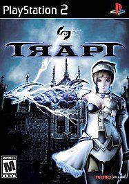 Trapt Sony PlayStation 2, 2005