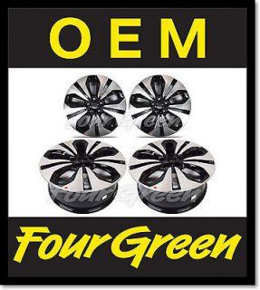 Aluminum Wheels Rims Set (4PCS) 18 for 11 13 Sportage OEM NEW