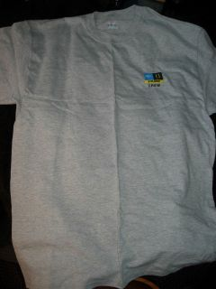 """Roz Savages National Geographic """"Explorer Crew"""" t shirt"""