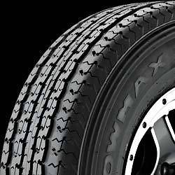 power king towmax str 205 75 14 c tire single