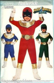 green power ranger costume in Clothing,