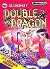DOUBLE DRAGON The Original (Nintendo, 1988) NES Classic Game