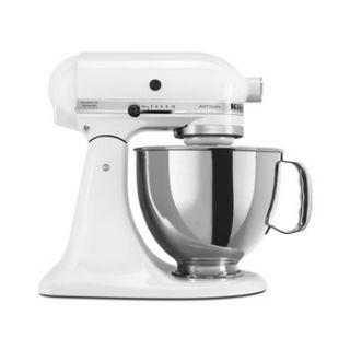 new kitchenaid kitchen aid 5 quart tilt head stand mixer