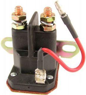 new starter relay solenoid switch trailblazer 250 400 one day