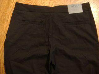 Bitten by Sarah Jessica Parker / Sizes 0 16 black Stretch Wool Mercer