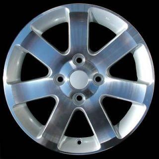 Brand New Set of 4   16 Alloy Wheels Rims for 2007 2008 Nissan Sentra