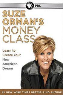 Suze Ormans Money Class DVD, 2011