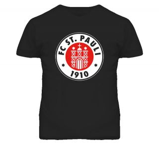 st pauli girl beer brewery t shirt xl. Black Bedroom Furniture Sets. Home Design Ideas