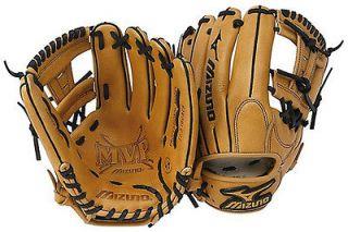 Mizuno GMVP1154 RHT MVP Series 11.5 Inch Baseball Glove Infield Mitt