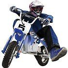 razor dirt rocket electric motocross bike ride on toy k
