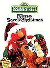 end of layer sesame street elmo saves christmas dvd 1997
