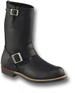 red wing redwing 2990 engineer motorcycle boots more options size time