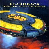 Flashback Box by Electric Light Orchestra CD, Nov 2000, 3 Discs, Epic