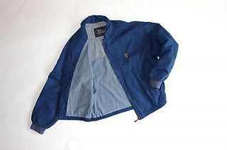 peak performance men s unicolor jacket size medium