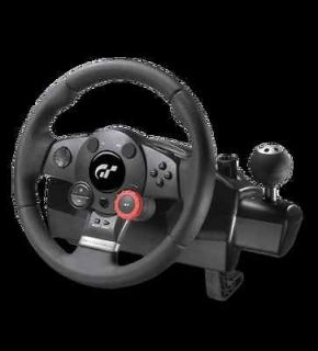 Logitech (941 000020) Driving Force GT Wheel Retail Brand New