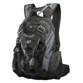 fox racing portage hydration pack fox mtb nwt time left