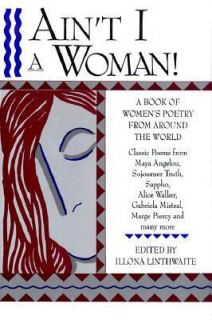 Book of Womens Poetry from Around the World A Book of Womens Poetry