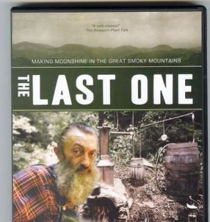 Very RARE POPCORN SUTTON The Last One New DVD w/ Bonus Autograph!!