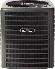 GX 13 Seer 2 Ton Heat Pump Central AC AIR   Nitrogen Charged R22 Unit
