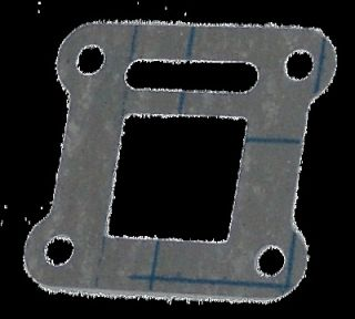 Carburetor Mount Gasket for 2 Stroke Pocket Bike Engine (PART09096)
