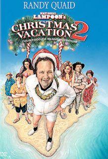 National Lampoons Christmas Vacation 2 Cousin Eddies Island