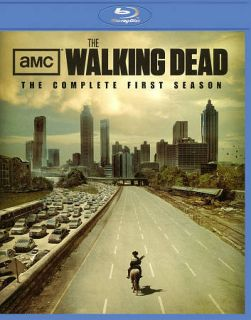 the walking dead season 1 in DVDs & Blu ray Discs