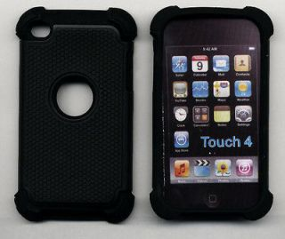 ipod touch defender case in Cases, Covers & Skins