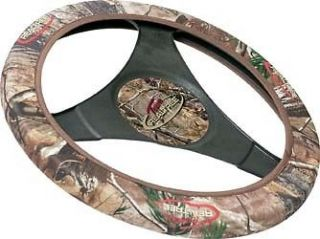 realtree ap hd camo golf cart steering wheel cover time