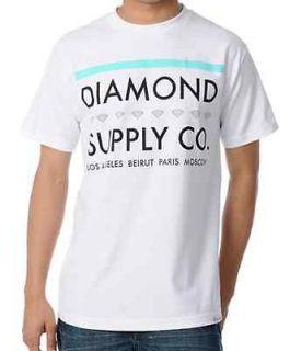 diamond supply shirt in Clothing,