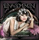 selena gomez the scene when the sun goes cd sealed