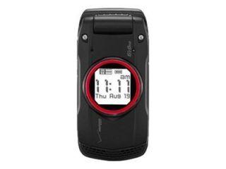 Casio GzOne RAVINE Cell Phone VERIZON RUGGED 3G WaterProof Camera GPS