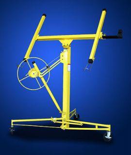 11 15 Drywall Lifts 150 Lbs Panel Sheetrock Lifter Jack Hoist Tool