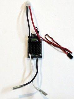 Axial AE 2 Rock Crawler ESC Speed Controller Brake Drag SCX10 Honcho