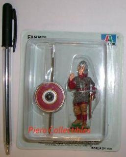 italeri ancient rome knight iv century ad lead fabbri from
