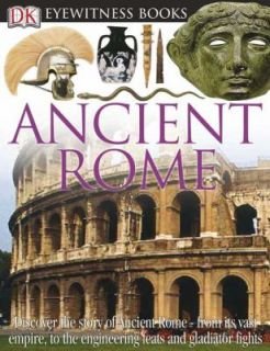 Ancient Rome by Simon James (2004, Hardc