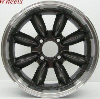 15x7 rota rb 4x114 3 20 royal gun metal wheel
