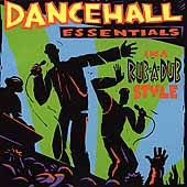 Dancehall Essentials in a Rub A Dub Style CD, Jun 2001, Hip O