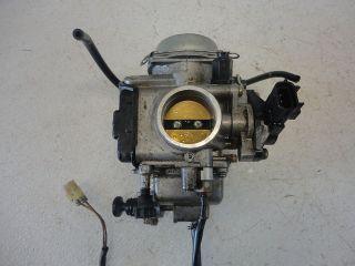 Honda TRX500FGA Foreman Rubicon 4x4 GPScape CARBURETOR CARB REPAIR KIT
