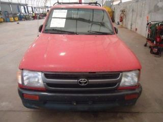 95 99 00 01 02 03 04 TOYOTA TACOMA MANUAL TRANSMISSION (Fits: 1999