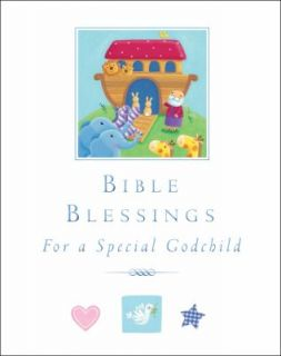 For a Special Godchild by Sophie Piper 2012, Hardcover