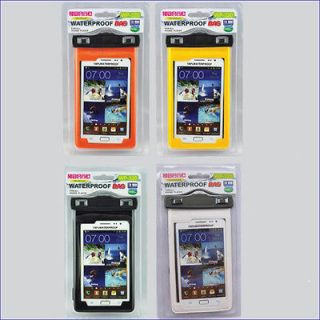 DROID RAZR XT928 MT917 XT885 Waterproof Case Armband Bag Pouch SKin