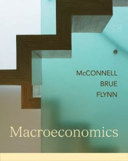 Macroeconomics by Sean Masaki Flynn, Stanley L. Brue and Campbell