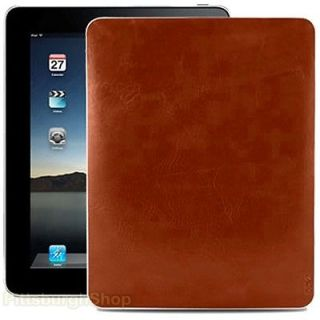 ipad genuine leather case in Cases, Covers, Keyboard Folios