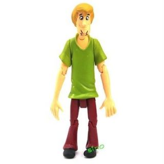 inches Scooby Doo Shaggy Scooby Doo Action Figure Toy L601