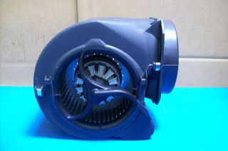 unused ebmpapst d2e146 ht65 49 ac centrifugal blower fan time