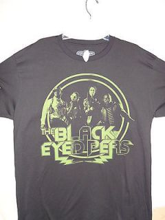 NEW BLACK EYED PEAS BAND / CONCERT / MUSIC SHIRT EXTRA LARGE