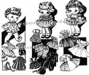 Doll Making Repair, Patterns - Australia Shoppe