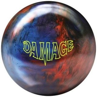 Newly listed BRUNSWICK DAMAGE bowling ball 16lb. new in box $179