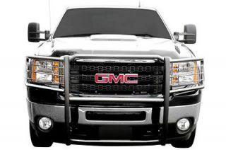 2012 Chevrolet Silverado GMC Sierra 1500 S/S Grille Grill Guard Bull