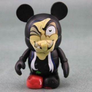Disney Vinylmation Villains Series 1 Snow White Old Hag Action Figure